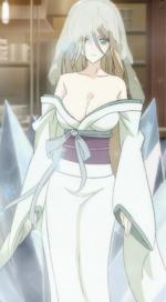 Nobara Youkai Form