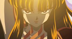 Kaguya's final attack