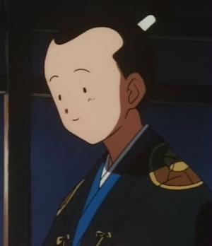 Tsuyu's husband