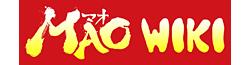 MAO Wiki-wordmark