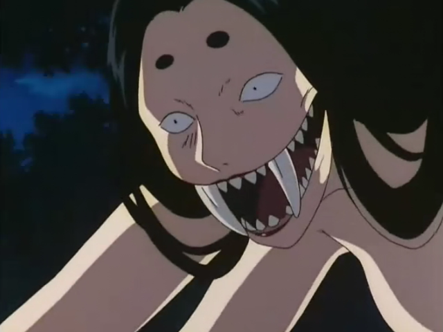 Mistress Centipede | I...
