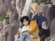 Bankotsu and Renkotsu
