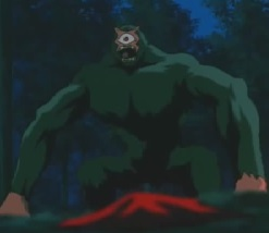 Ape Demon