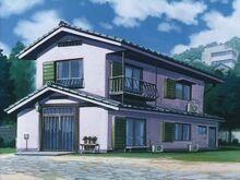 Higurashi-house