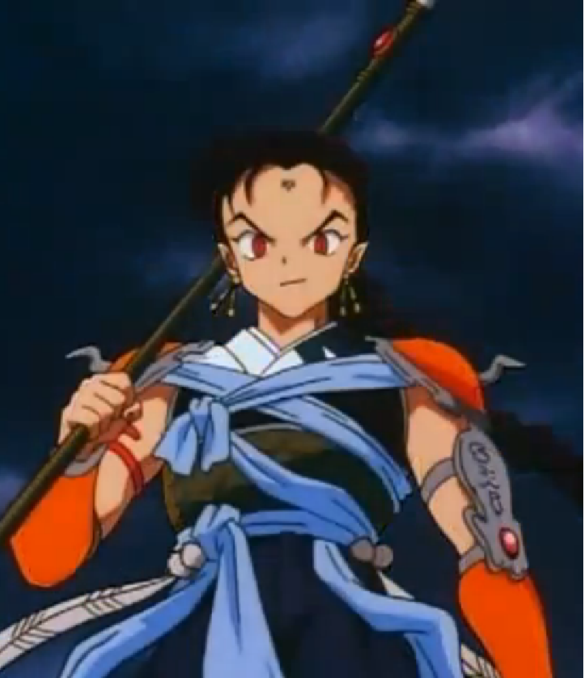 Inuyasha Jakotsu And Naraku: FANDOM Powered By Wikia