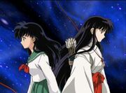 Kagome Higurashi | InuYasha | FANDOM powered by Wikia