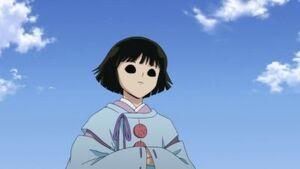 Shishinki's assistant