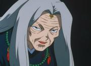 Tsubaki old