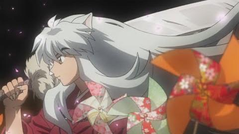 InuYasha The Final Act Ending 1 - Creditless