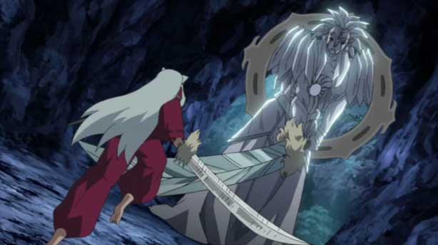 Episode 11 Fa Inuyasha Fandom Powered By Wikia