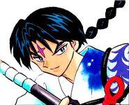 Bankotsu manga
