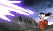 Kikyo's arrow