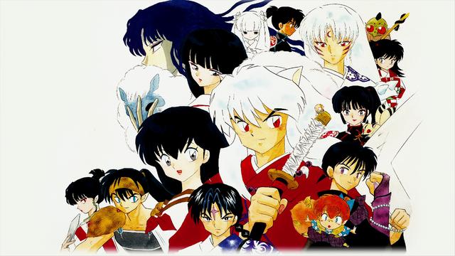 File:InuYasha manga art.png