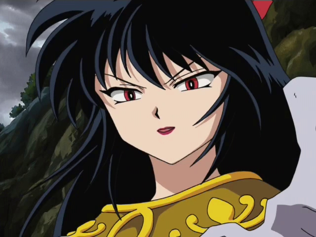 Abi Inuyasha Fandom Powered By Wikia
