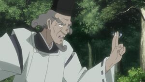 Hitomiko's Master
