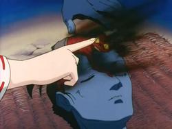Kikyo thanh trừ quỷ địa ngục