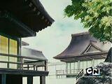 Mansión de la Aldea de Sayo