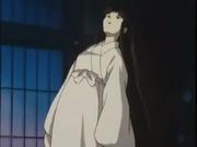 Deceased princess's appearance