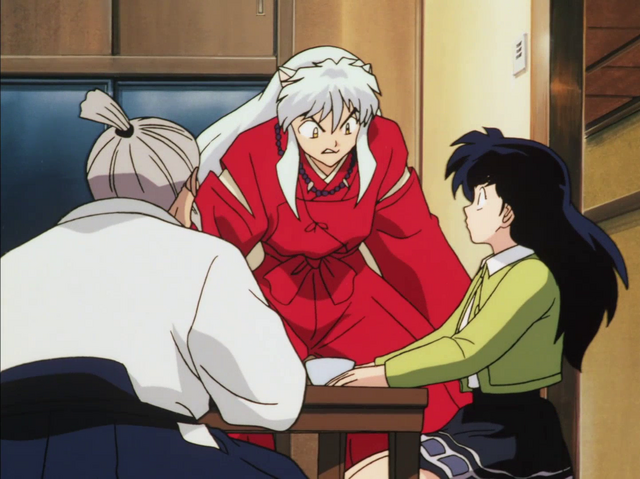 File:Inuyasha in Kagome's house.png