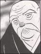 Mushin manga