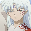 Sesshomaru Final Act face