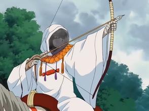El santo Hijiri-Kikyo