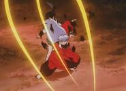 Inuyasha Iron Reaver Soul Stealer 2