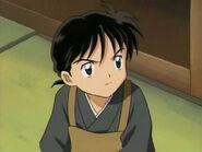 Miroku niño