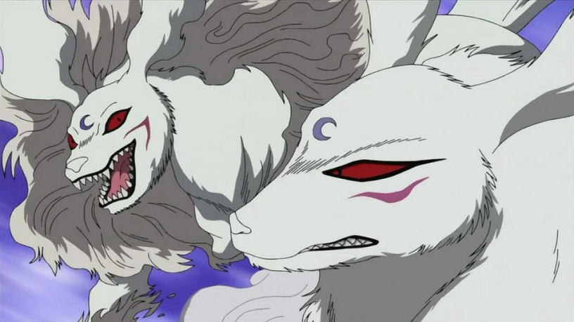 Inu yōkai | InuYasha | FANDOM powered by Wikia