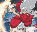 InuYasha The Movie: Swords of an Honorable Ruler(Miecz Honorowego władcy)