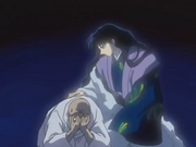 Hakushin and Naraku