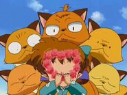 Clan De Los Zorritos Magicos Inuyasha Wiki Fandom Powered By Wikia