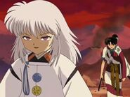 Reino de Fuego - Kagura Hakudoshi