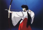 Kikyo Bow & Arrow