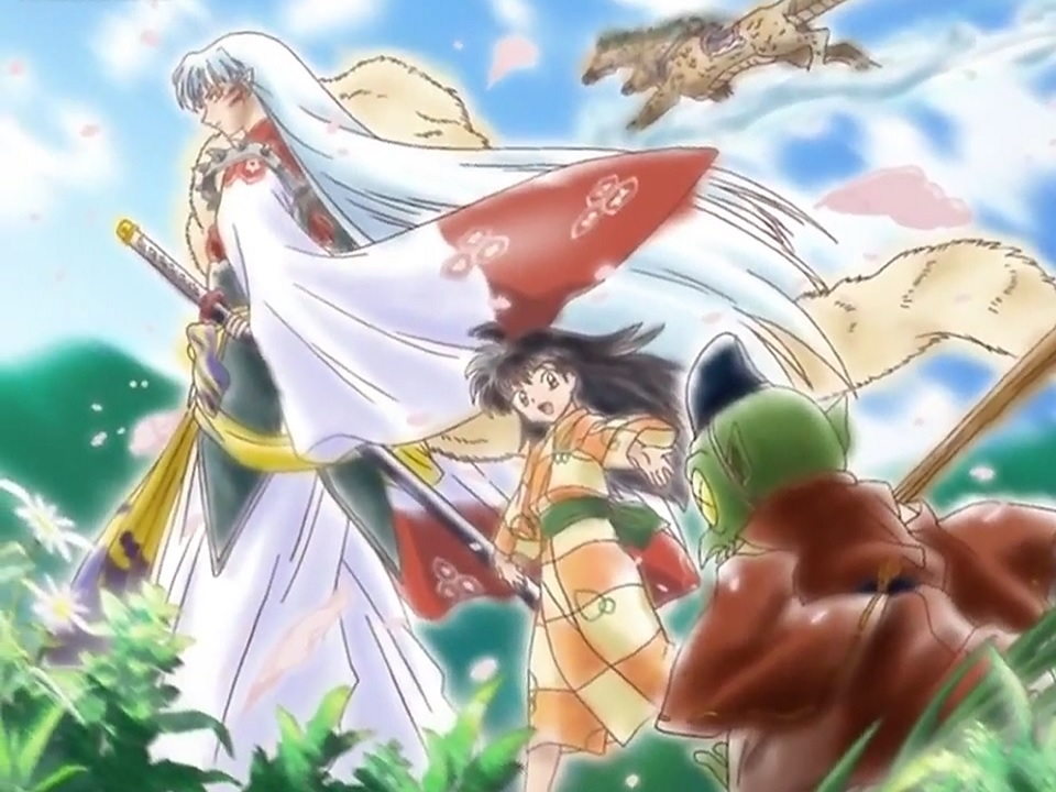 Episode 162 Inuyasha Fandom Powered By Wikia