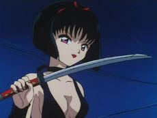 Sword of yura
