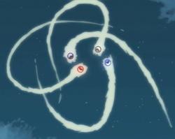 Spheres of Power