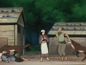 Rin's Village