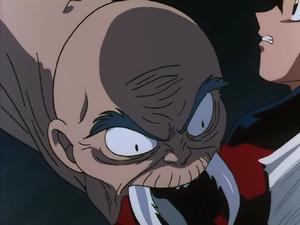 Master of Nazuna (Oshou-sama)