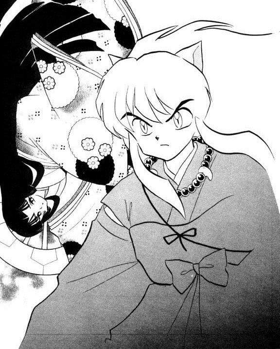 Chapter 13 Inuyasha Fandom Powered By Wikia