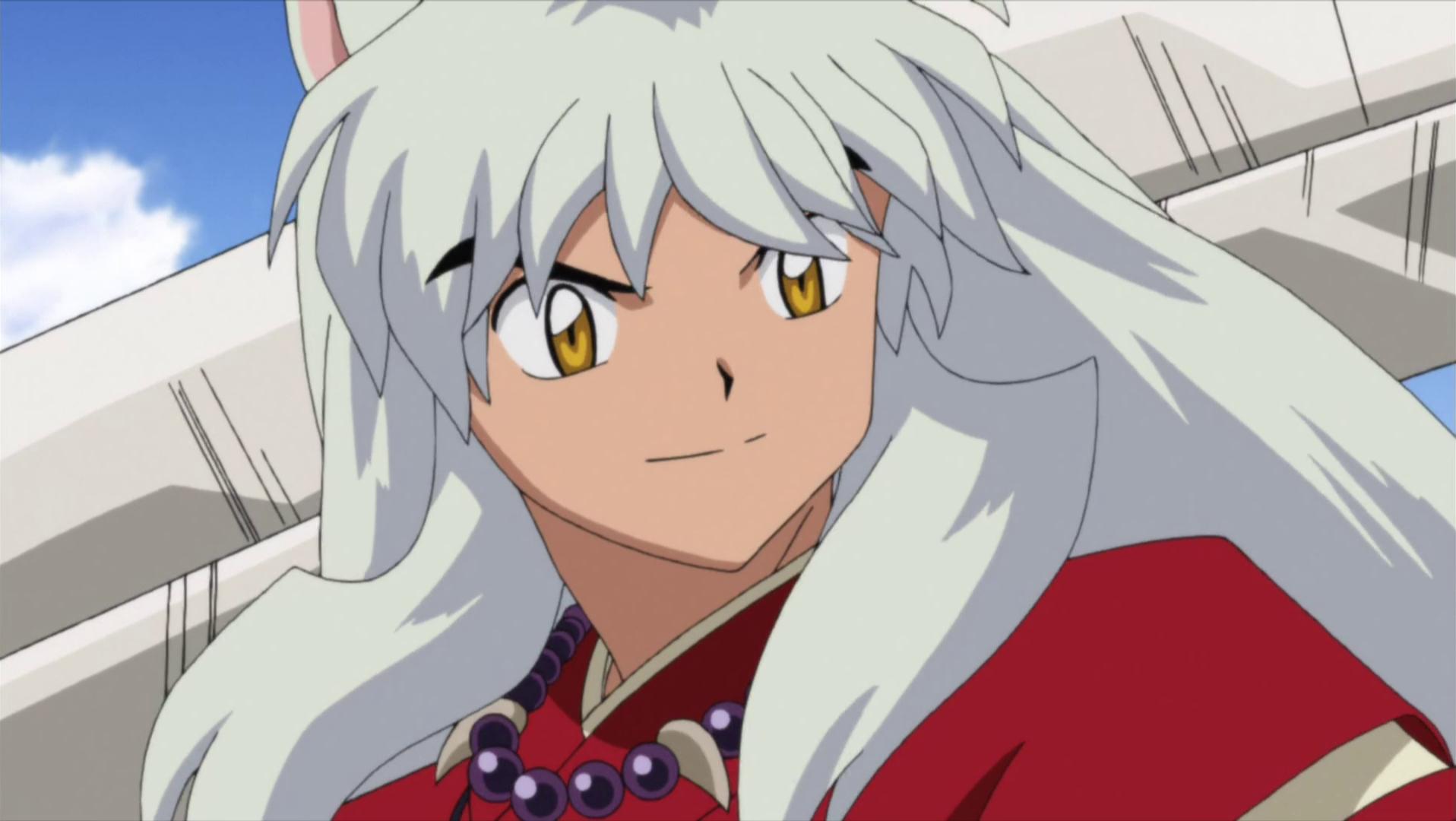 Hanyō | InuYasha | FANDOM powered by Wikia
