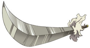 Inuyasha and Tessaiga Sword