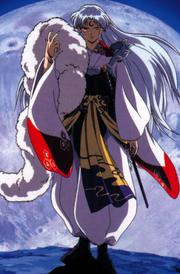 Sesshōmaru | InuYasha | FANDOM powered by Wikia