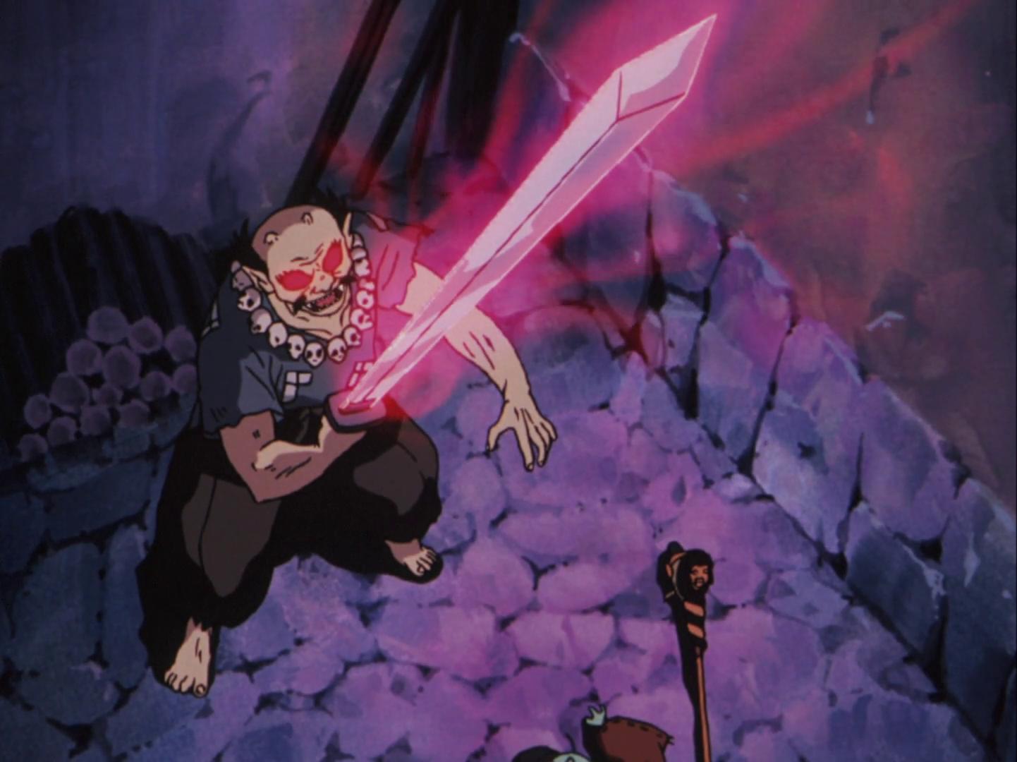 Episode 44 Inuyasha Fandom Powered By Wikia