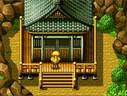 Inside Mount Habaki