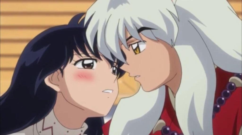 Episode 18 Fa Inuyasha Fandom Powered By Wikia