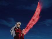 Red Tessaiga