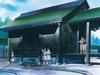 Higurashi storehouse