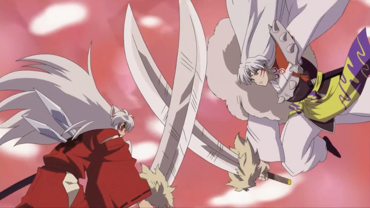Episode 15 Fa Inuyasha Fandom Powered By Wikia