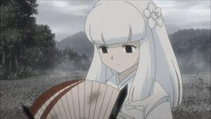 Kagura Fan